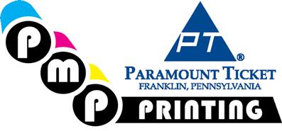 PMP Printing - Franklin, PA 16323