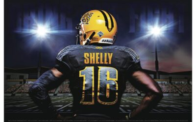 Football Jersey Posters